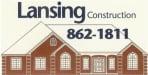 Lansing Construction Company