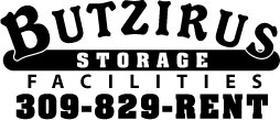 Butzirus Storage Facilities