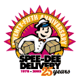 Spee-Dee Delivery Service