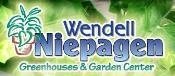 Wendell Niepagen Greenhouse