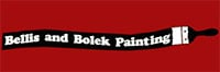 Bellis & Bolek Painting