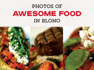 50+ photos of awesome food in B–N