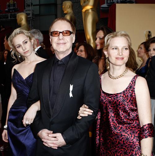 Danny Elfman, Bridget Fonda | | pantagraph.com