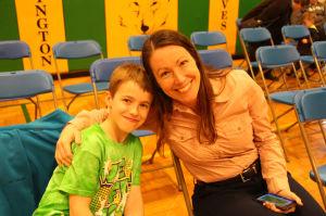 Photos: Washington Elementary School