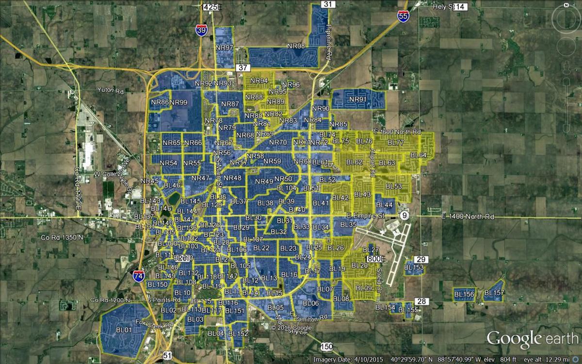 info blue health bloomington