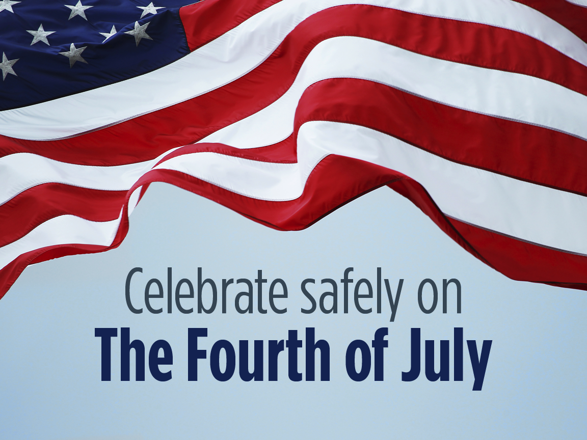 Safety Tips For Celebrating The 4th Of July Lifestyles