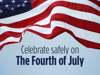 Safety tips for celebrating the 4th of July