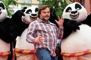 Today's Birthdays, Aug. 28: Jack Black