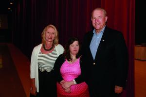 Photos: Down Syndrome Organization tournament gala