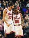 E'Twaun Moore lifts Bulls past Westbrook, Thunder