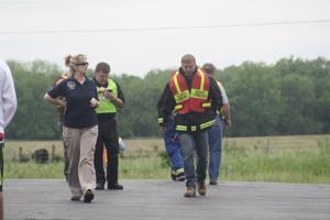 Photos: Mackinaw River search for missing kayaker