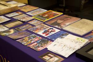 Photos: BHS artwork unveiling