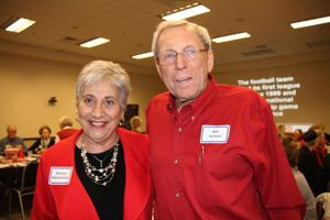 Photos: Senior Professionals of ISU celebration