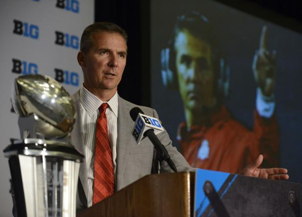 Suspensions cloud Ohio State's repeat prospects