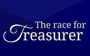 The race for Ill. Treasurer