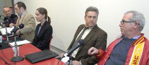 Ward 4 candidates talk 'needs' versus 'wants'