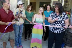 Photos: That Dapper Pet grand opening