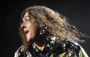 "Photos: ""Weird Al"" Yankovic at BCPA"