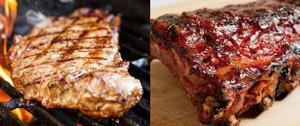 Win a Grilling Package!