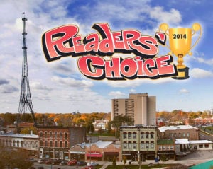 You voted: The 2014 Readers' Choice Awards winners