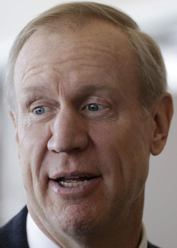 No end in sight for Rauner, Illinois lawmakers