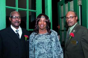 Photos: MLK Gospel Festival at IWU