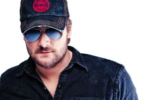 Win Eric Church tickets!