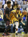 George's big game pushes Pacers past Bulls