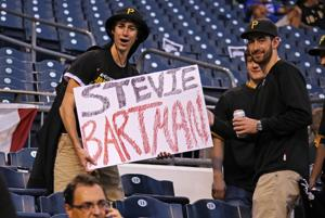 Pregame photos: Chicago Cubs vs. Pittsburgh Pirates