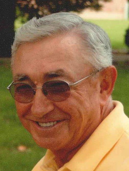 Robert Roof Obituaries