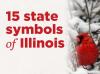 State symbols of Illinois