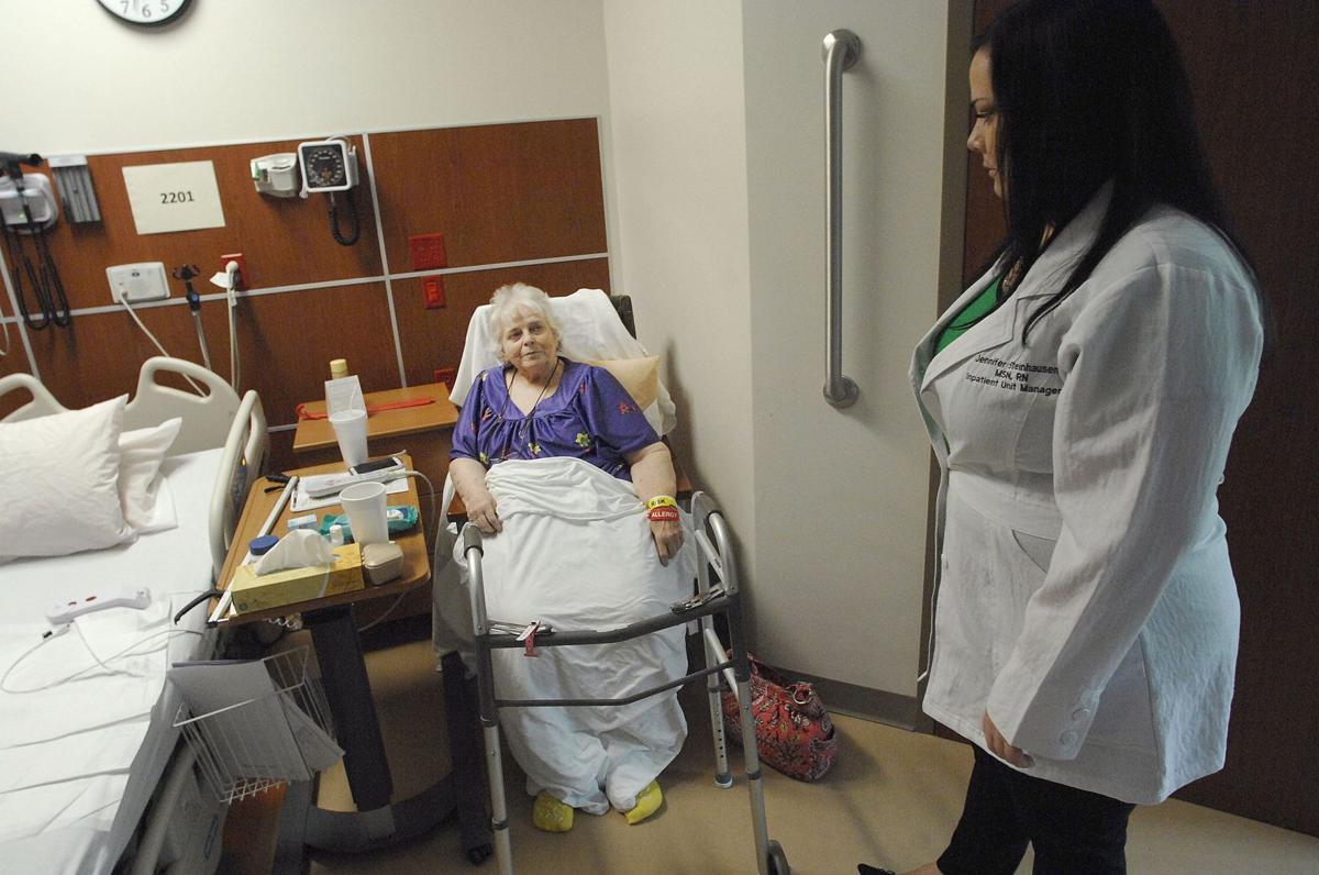 swing beds program helps rural areas health pantagraph com