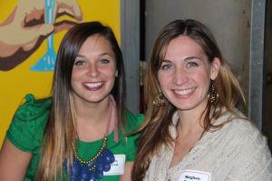 Photos: ISU Young Alumni Beer Tasting