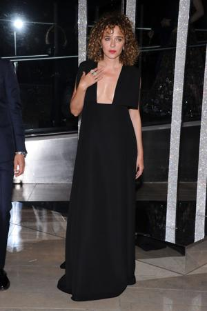 Photos: Stars at the 2015 CFDA Fashion Awards