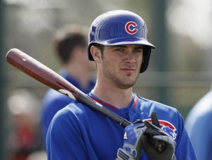 Cubs eager to see what 3B Bryant can do