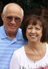 50th for Mike, Marsha Blair