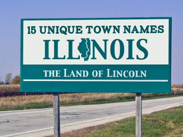 Gallery: 15 unique town names in Illinois