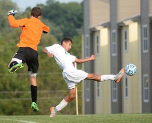 Photos: UHigh vs. BHS Soccer 9 2 2015