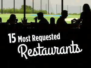 Slideshow: 15 of Bloomington–Normal's most requested restaurants