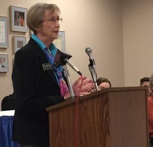 B-N school board candidates face off at forum