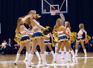 Photos: Bloomington Flex basketball 3/26/2013