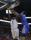 ISU facing supreme challenge in No. 1 Kentucky
