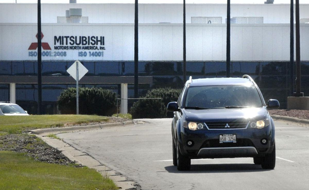 Talks ongoing between uaw mitsubishi local business for Mitsubishi motors bloomington il