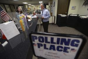 Special election brings challenges, extra costs