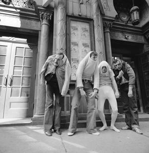 """Today In History, Oct. 5: """"Monty Python's Flying Circus"""""""