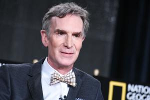 Today's Birthdays, Nov. 27: Bill Nye