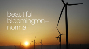 The prettiest places in Bloomington–Normal