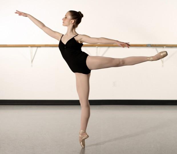 eureka teen to study at rochester ny ballet  pany