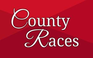 County-level contested races