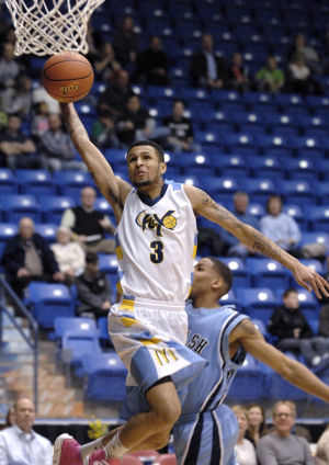 Photos - Bloomington Flex vs Gary Splash Basketball - 3/29/13
